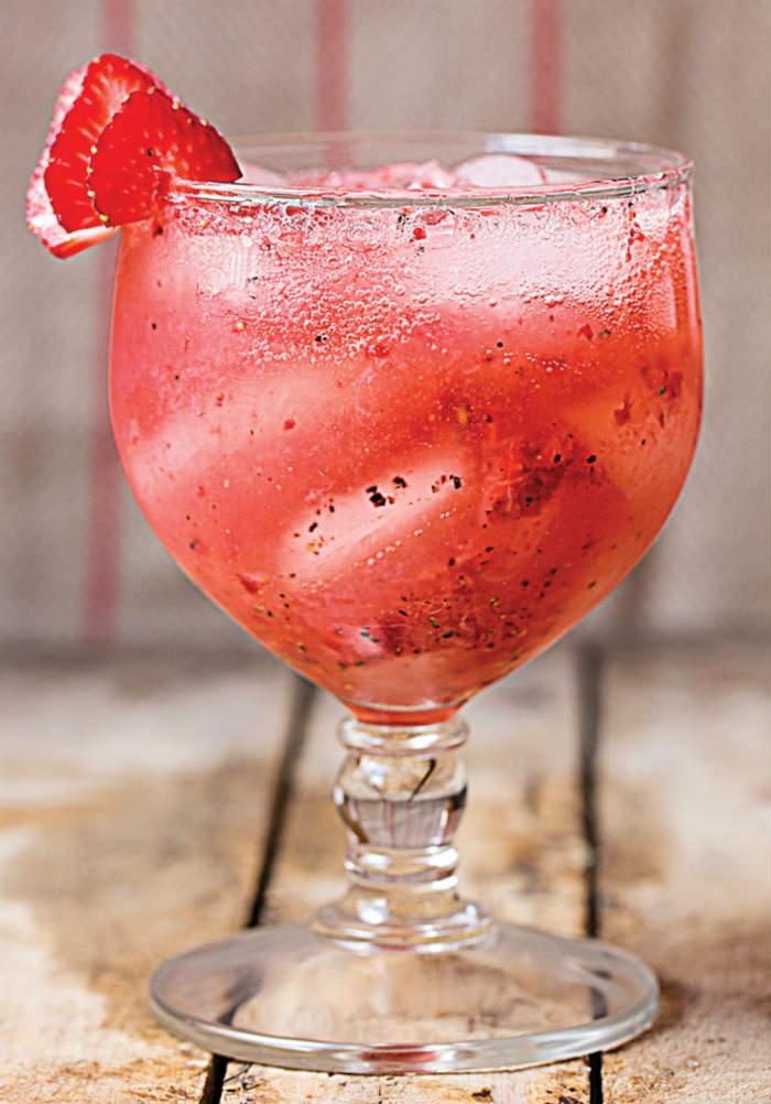 Plymouth Gin Tonic