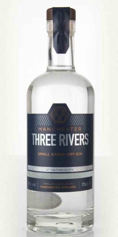 Three Rivers Gin