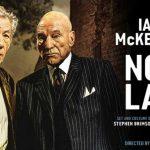 Three Rivers Gin a teatro con Ian McKellen e Patrick Stewart