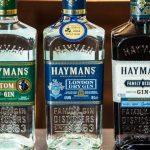 Hayman's English Cordial Gin, un viaggio nel 1800