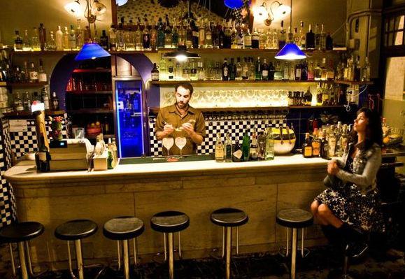 XIX Bar di Barcellona