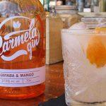 Carmela Gin, il gusto tropicale di guayava e mango