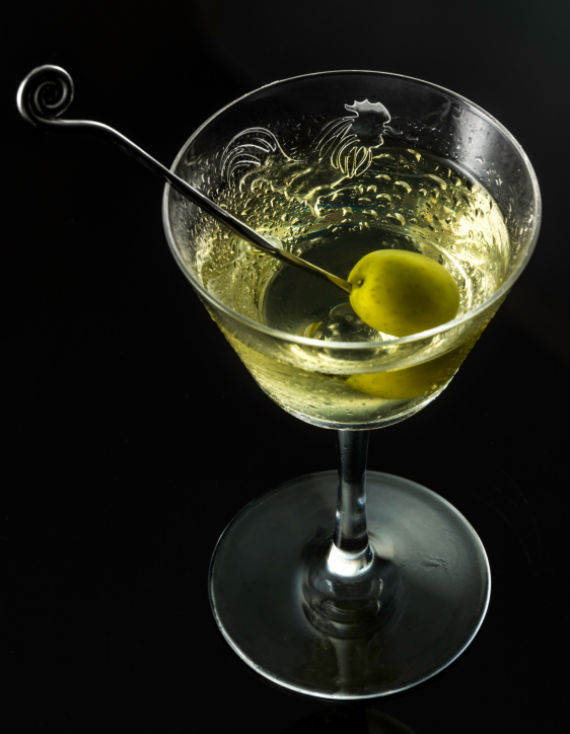 Gin & IT.alicus