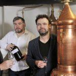 Il Paradiso dei giner a Londra: The Distillery Restaurant, Bar & Hotel