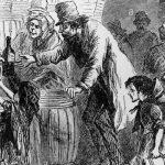 Ripasso di storia con Flavia: i difficili anni della Gin Craze tra '700 e '800