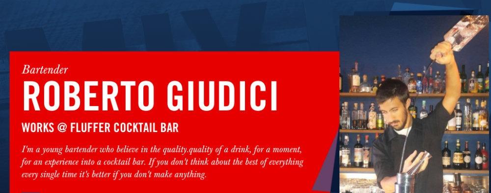 Roberto Giudici, il finalista italiano di MIXLDN 2017