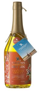 Tarquin's Cornish Crocus Gin