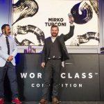 Diageo Reserve World Class 2017: ecco il miglior bartender d'Italia