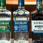 """Hayman's Gin vs. """"fake gin"""": l'appello a distiller e consumatori"""