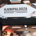 Junipalooza 2017: le novità dalla fiera del gin più grande del mondo