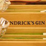 Suona i cetrioli con gli scienziati di Hendrick's Gin