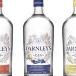 C'è chi viene e chi va: Darnley's Gin si trasferisce in Scozia
