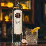 VII Hills Italian Dry Gin: Er Gin de Roma