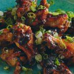Alette di pollo al gin: la ricetta per gli amanti del BBQ