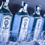 La nuova master distiller di Bombay Sapphire: Dr. Anne Brock