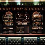 London N.3 Gin: l'edizione limitata dedicata al film Kingsman