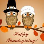 Thanksgiving Day: 10 motivi per cui ringraziare