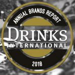 Gin Tanqueray N.10 domina l'Annual Brands Report 2018 di Drinks International