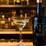 Gin Kinobi: equilibrio e delicatezza