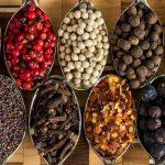 Le 5 botaniche del Natale e con quali gin abbinarle