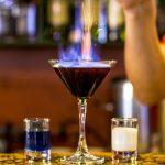 La gara al gin con la gradazione più alta decreta vincitore il Sudafrica