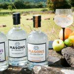 Masons Dry Yorkshire Gin: da amanti del G&T al lavoro più bello del mondo