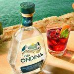 Gruppo Campari lancia un nuovo gin italiano: O'ndina Gin
