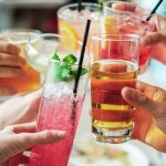Gli amanti del gin sono spendaccioni, secondo un sondaggio USA