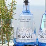 Gin Mare supporta Marevivo per una mixology plastic free