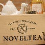 Il tè può sostituire il gin? Per noi, no! Ma c'è chi scommette diversamente…