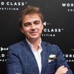 Diageo Reserve World Class: Francesco Galdi è il miglior bartender d'Italia