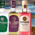 Kimerud Hillside Aged Gin: il gin dei guerrieri Vichinghi