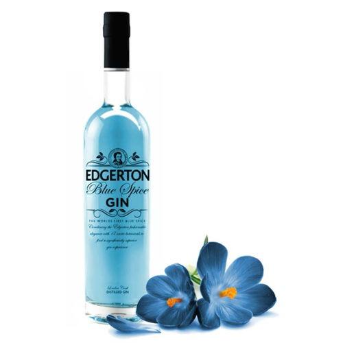 edgerton gin