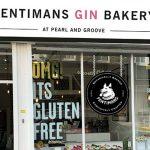 Fentimans apre una Gin Bakery a Londra con la vincitrice di Great British Bake Off