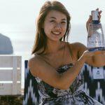 Summer Chen è la vincitrice della Mediterranean Inspirations 2018 by Gin Mare