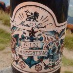 Gin Clandestino: ricette uniche per un gin unico