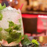 A lezione di Mojito (a base gin) da Massimo D'Addezio