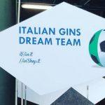 BCB 2018: il successo del gin italiano