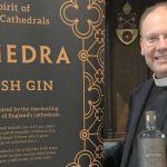 Spirito Santo? Il gin! Soprattutto quando a lanciarlo è un Reverendo!