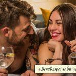 """ilGin.it lancia la nuova campagna """"Bere Responsabilmente Migliora l'Amore"""""""