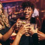 5 gin cocktail classici ma poco noti