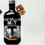 Gin Lù – Barrel Aged Italian Gin: un affinamento unico al mondo