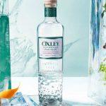 Oxley gin: degustazione nei principali cocktail