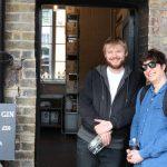 Distill Tour - Terza tappa: Micro-distillerie
