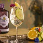 Hendrick's Gin VS. Hendrick's Midsummer Solstice