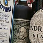 Guida semi-seria per dare il nome al vostro gin