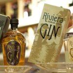 Riviera Gin: l'eleganza del gusto nel primo gin da vino Sangiovese