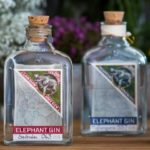 Elephant London Dry Gin ed Elephant Sloe Gin: miscelazione perfetta