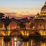In tempi di ripresa, ecco un drink ispirato alla nostra bellissima Roma: Eternal Mistake