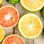 Gin Cocktail e Vitamina C: arancia, limone o pompelmo?